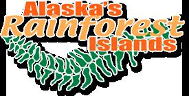 Alaska's Rainforest Islands